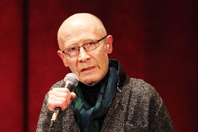 Виктор Проскурин: биография, творчество, личная жизнь, фильмография, причины смерти