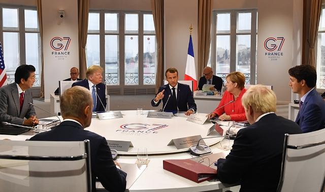 Неполноценный саммит G7: расширенный состав участников без Китая, будет ущербным
