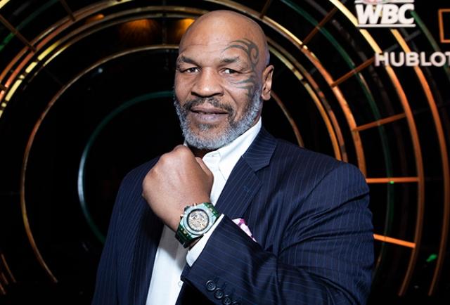 54-летний Тайсон возвращается на ринг: зачем Майку очередное шоу