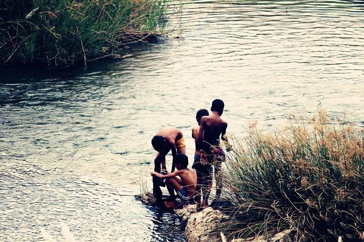 Жительница Тувы семь часов не замечала исчезновение четырехлетнего сына