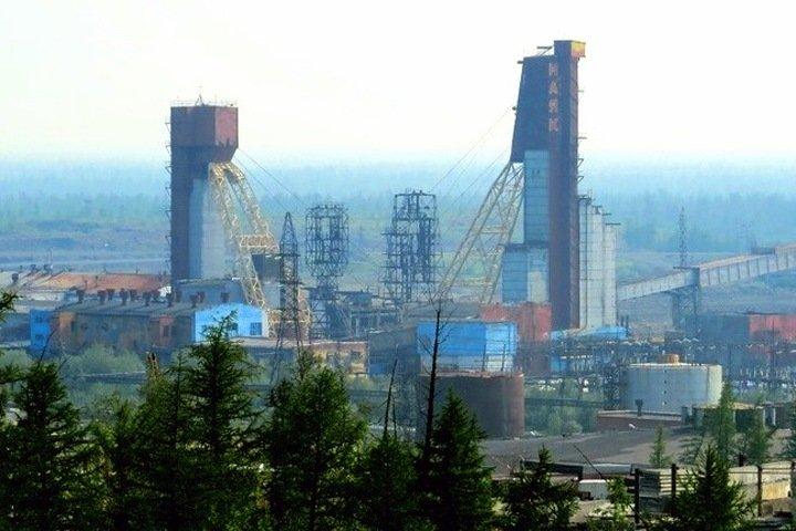 Шахту с сотней работников затопило в Норильске