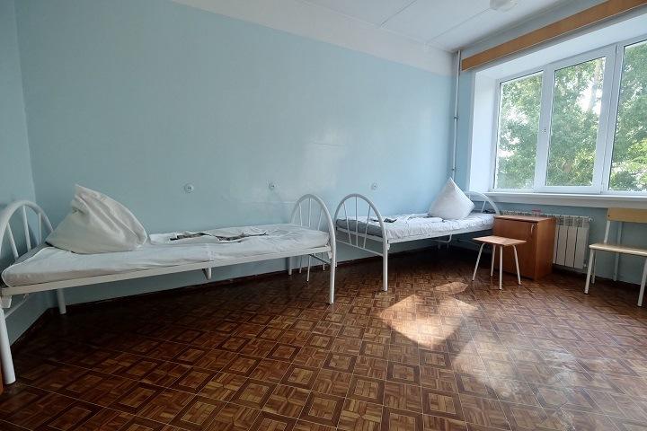 Число смертей от коронавируса в Новосибирске снова оказалось рекордным