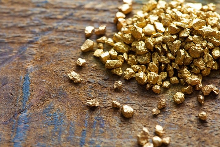 Золотодобытчика обязали выплатить 60 млн  за ущерб недрам Хакасии