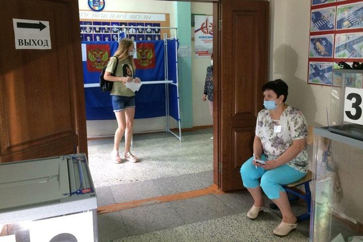 Мэрия Новосибирска запретила независимому кандидату в депутаты встречу с избирателями