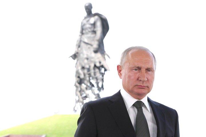 Соавтор Конституции России: Украли надежду