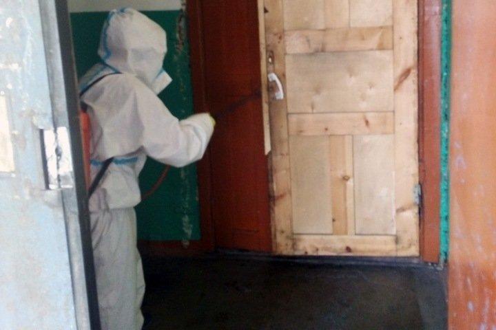 Более 50 тыс. сибиряков заболели коронавирусом