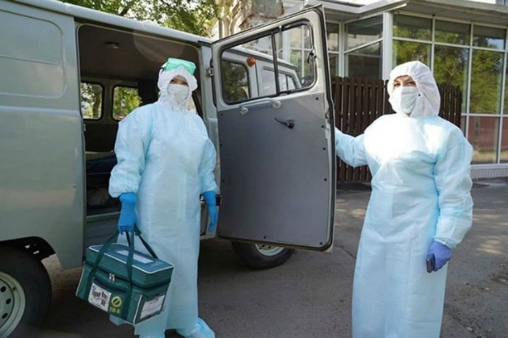 Иркутские власти заявили об утяжелении течения коронавируса