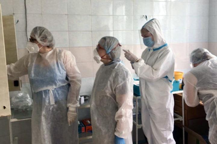 Новосибирское правительство вычеркнуло райцентры из программы выплат медикам