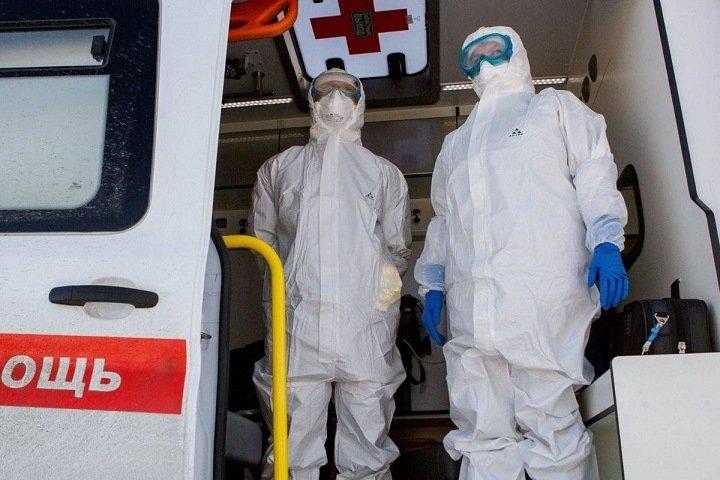 Более 56 тыс. сибиряков заболели коронавирусом: рекордный прирост на Алтае