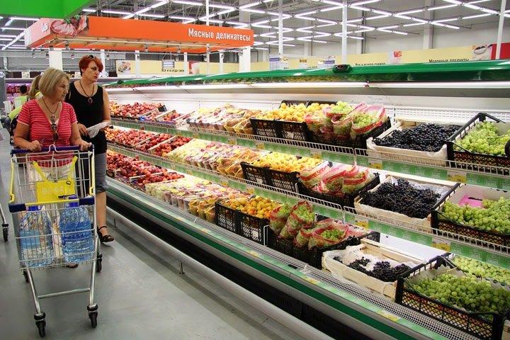 Самые дорогие продукты в Новосибирске и штраф за церковную службу на Кузбассе. Числа недели