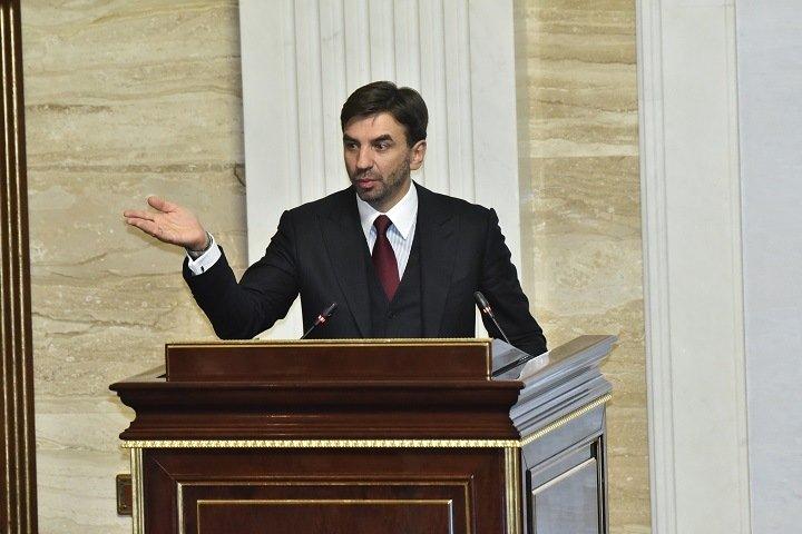 Михаила Абызова и топ-менеджмент «Сибэко» заподозрили в отмывании денег и подкупе, повлиявших на повышение тарифов