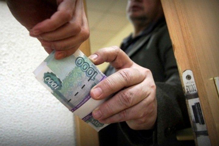 Уровень коррупции вырос в Новосибирской области на 60%