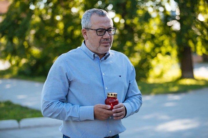 Второй однофамилец застройщика Полякова решил пойти на выборы новосибирских депутатов