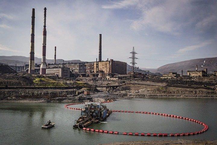 Числа недели: цена аварий «Норникеля» и последствия засухи на Алтае