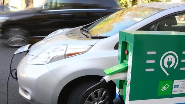 Дополнительная энергия: дальность хода электромобилей увеличат на 100 км