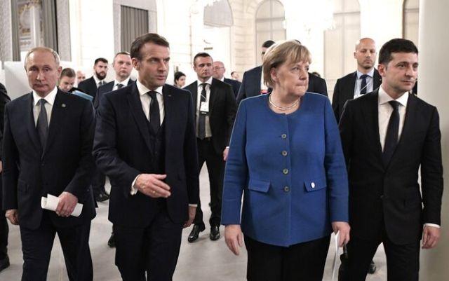 Осенний саммит: состоится ли встреча Зеленского с Путиным в сентябре