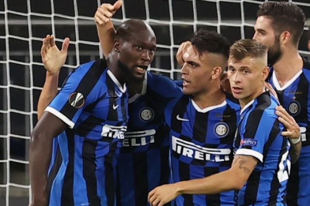 Интер и Манчестер — в 1/4 финала Лиги Европы, «Шахтер» разгромил «Вольфсбург»