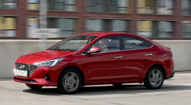 Светит ярче: Чем может удивить обновленный Hyundai Solaris
