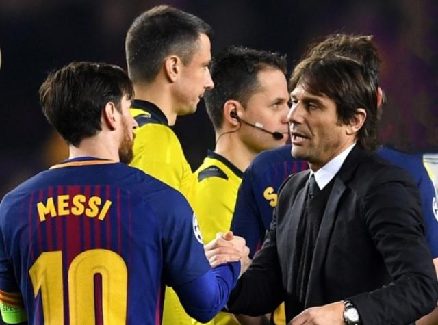 Месси пропускает тренировки и не считает себя игроком «Барселоны»