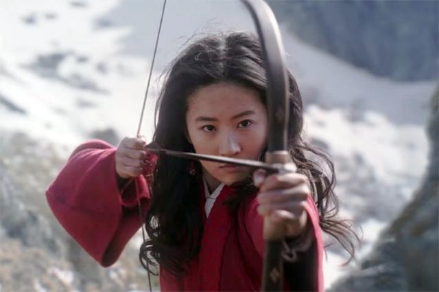 Китайская легенда: когда и где покажут диснеевский фильм «Мулан»