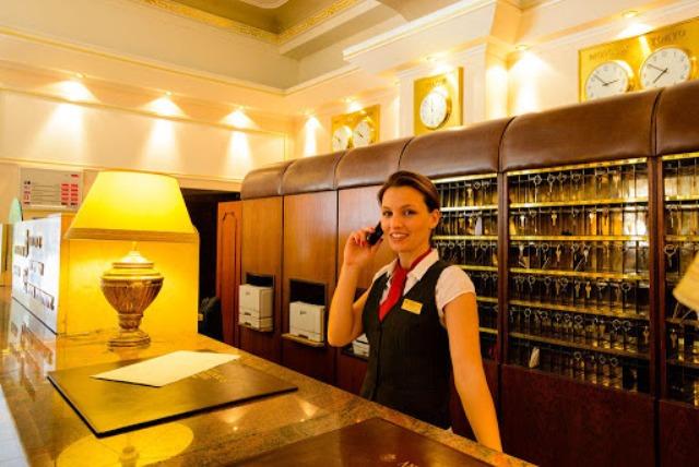 Как проверить перед поездкой, что с отелем и бронью все в порядке?