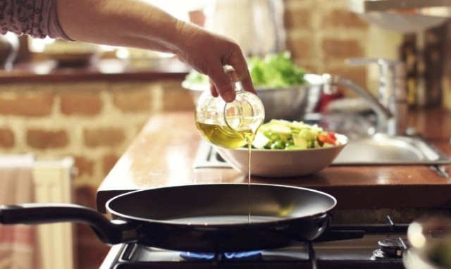 Здоровое питание: 5 привычек, которые снижают калории