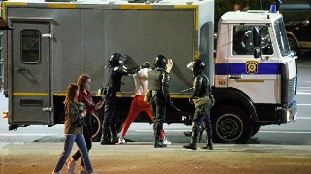 Народный коктейль: кто стоит за белорусскими стачками