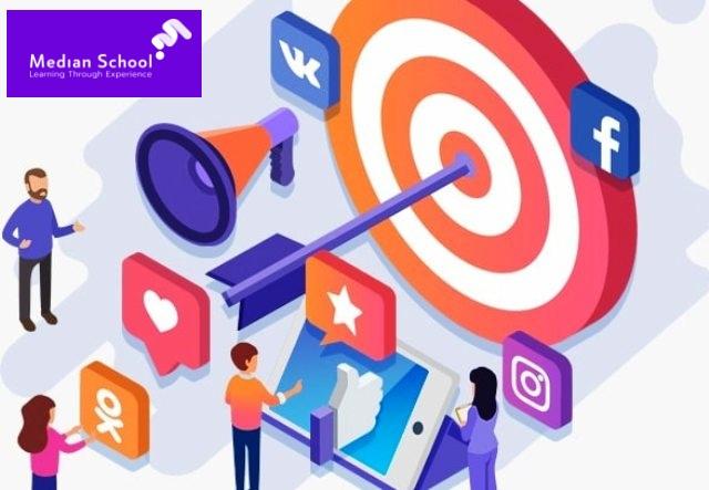 Таргетированная реклама: обучение на платформе Медиан Адс