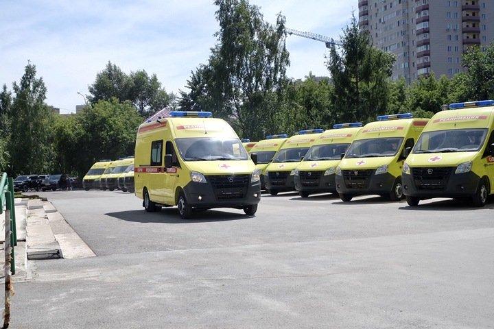 Более 2 тыс. сибиряков с коронавирусом умерли