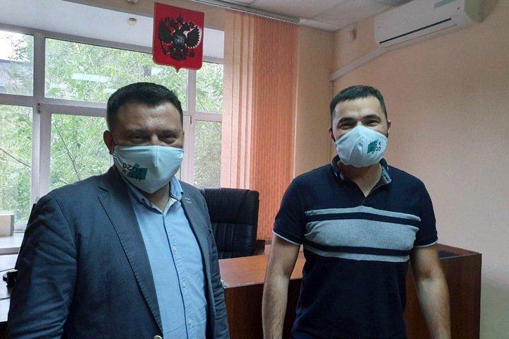 Новосибирский суд повторно оштрафовал Сергея Бойко за согласованную агитацию