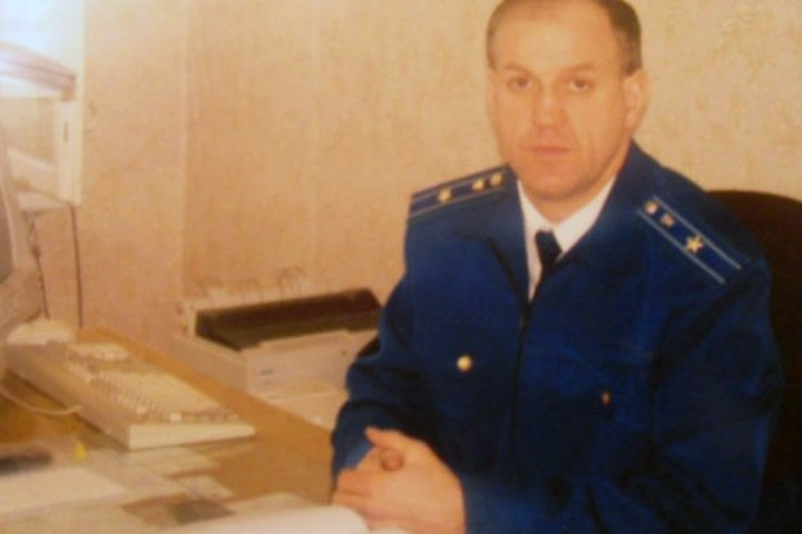 Обвиняемый в убийстве иркутской школьницы оказался следователем