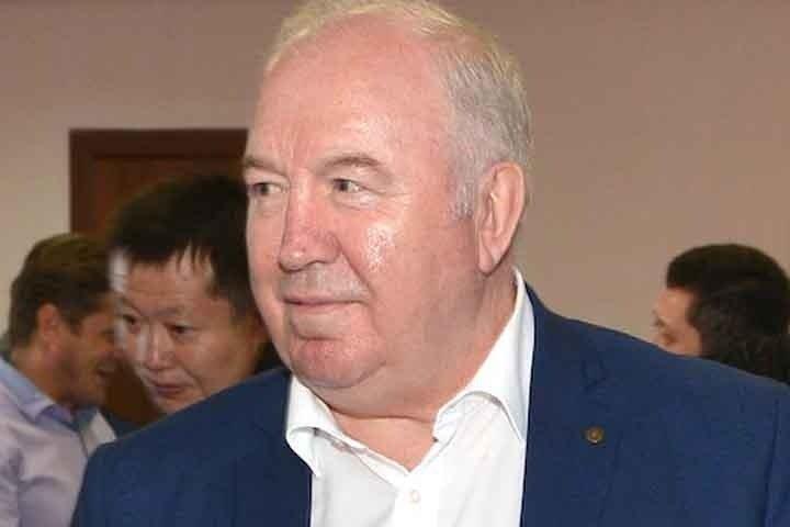 Бывший вице-премьер Алтая помещен под домашний арест