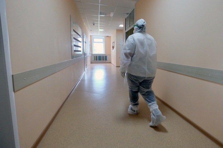Коронавирус в Сибири: рекорд по заболевшим в Кузбассе и 20 смертей