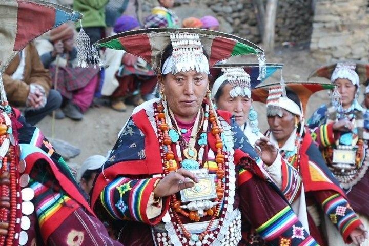 «Пальмовый секатор» Канского фестиваля присудили фильму о многомужестве из Непала