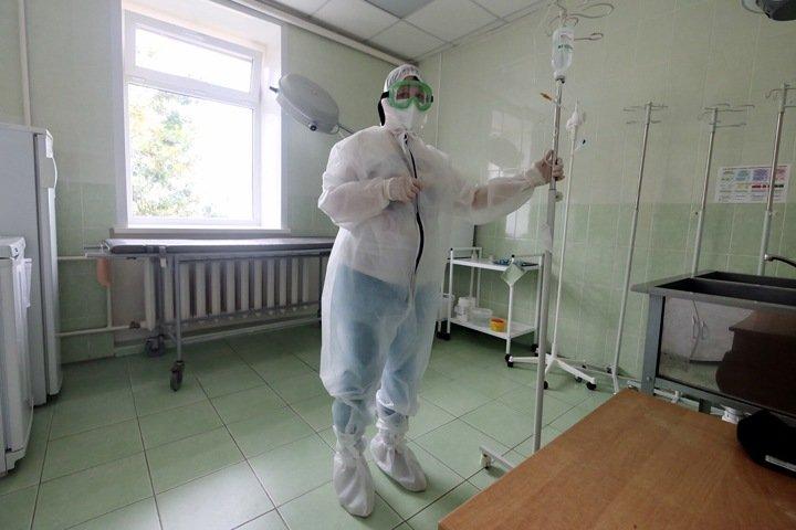 Коронавирус в Сибири: 21 смерть и новый рекорд Кузбасса