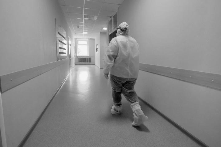 Новосибирская область повторила рекорд по смертям от коронавируса
