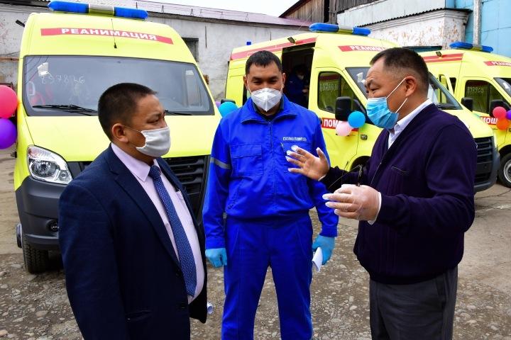 Какие регионы Сибири занизили смертность от коронавируса в разы