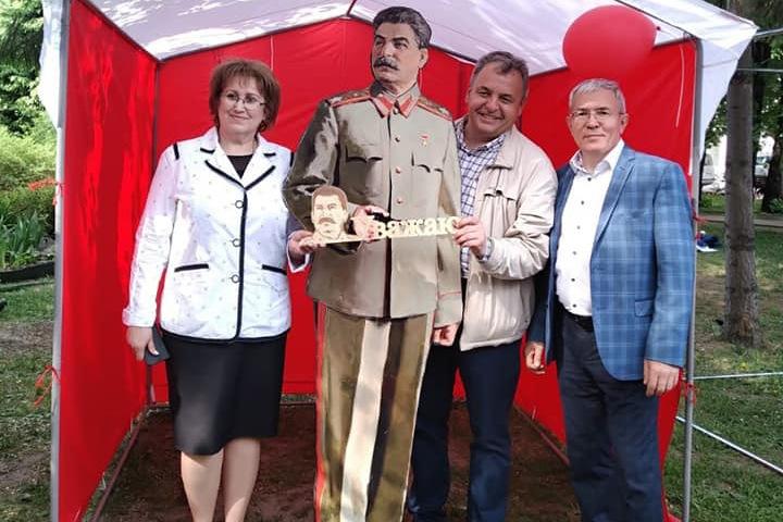 Новосибирский депутат Госдумы заявила о переломе хребта «либеральных ценностей» в Белоруссии