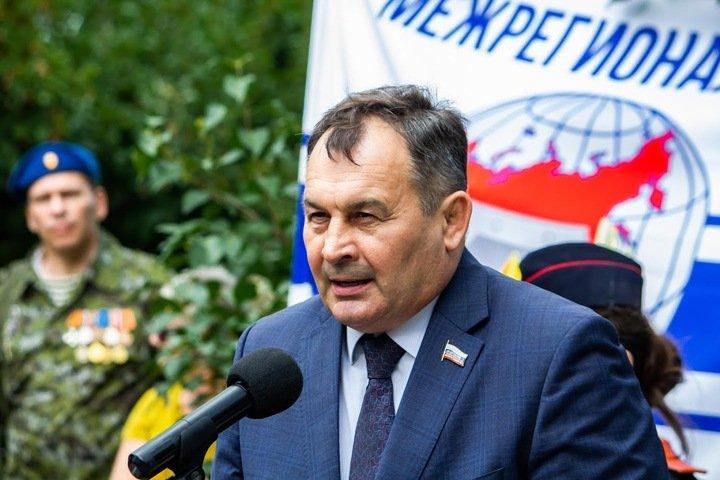 Суд оставил Бондаренко на выборах в Новосибирске: «Все равны, но некоторые равнее»