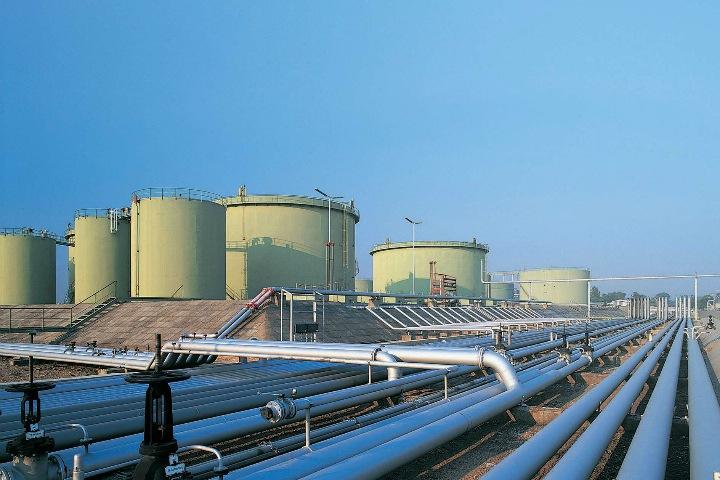 Росприроднадзор нашел опасные резервуары и трубопроводы у еще одной компании «Норникеля»