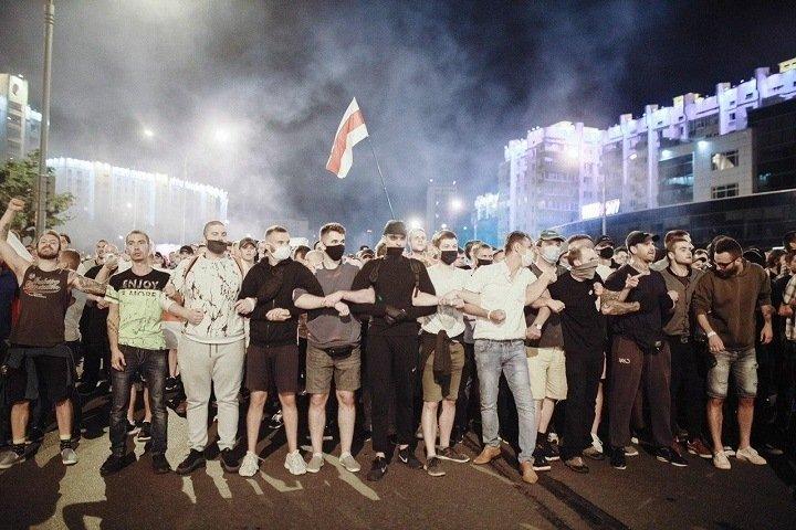 «Раздражает обилие силовиков, прослушка»: основатель Тайги.инфо рассказал о протестах в Белоруссии