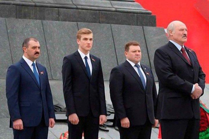 Какие российские компании связаны с Белоруссией и сыном Лукашенко