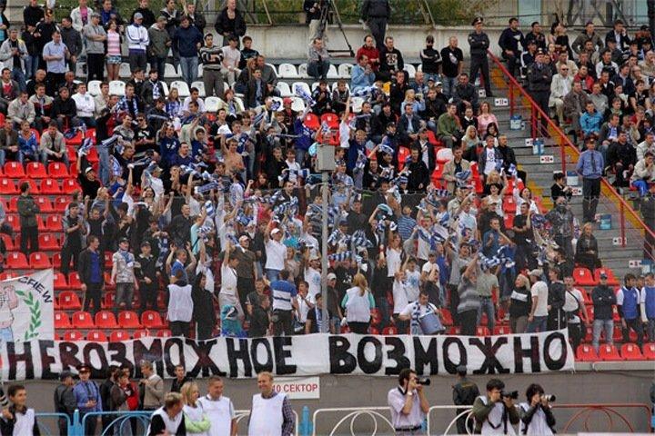 Десять лет победе «Сибири» над «ПСВ»: «Невозможное возможно»