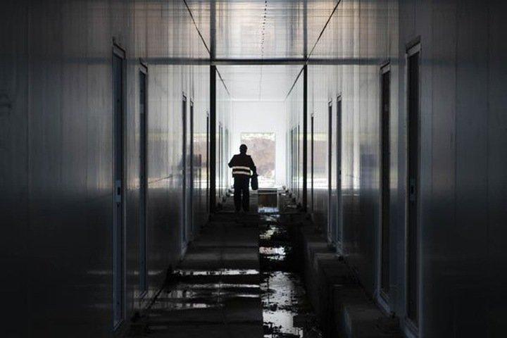 Коронавирус в Сибири: смерти в Красноярске и Кузбассе
