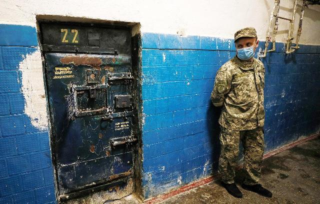 Частное СИЗО: почему на Украине распродают тюрьмы и колонии