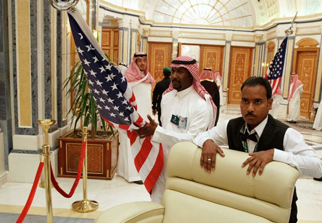 По пути Ирана: Саудовская Аравия готовится к выборам в США