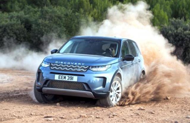 Быть или казаться: Land Rover Defender вернулся в новом качестве