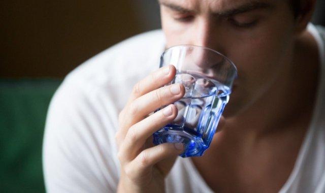 Ученые обнаружили в воде вещество, влияющее на агрессию