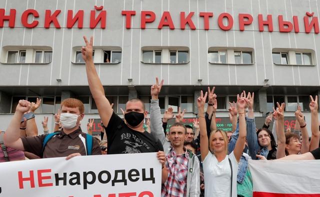Белорусский энергопакет: Прибалтика в минусе, Германия в плюсе