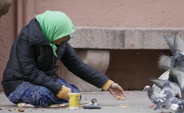 Более 100 миллионов человек обречены на нищету